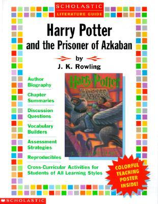 Literature Guide: Harry Potter and the Prisoner of Azkaban