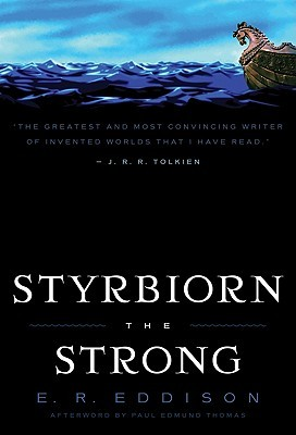 Styrbiorn the Strong