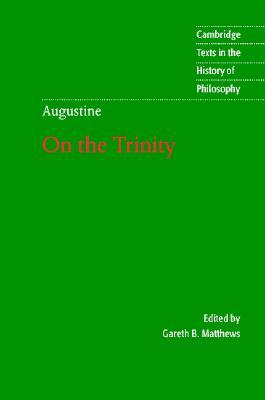 On the Trinity, Books 8-15