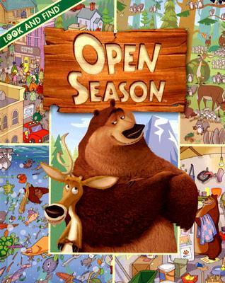 Open Season: Look and Find