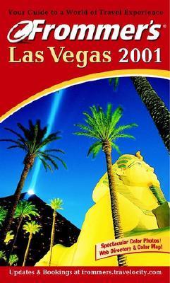 Frommer's Las Vegas 2001