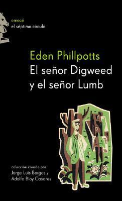 El señor Digweed y el señor Lumb