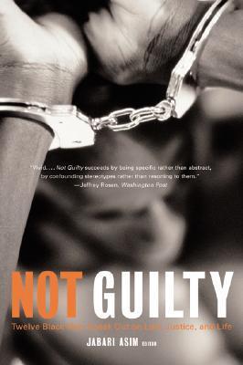 Not Guilty by Jabari Asim
