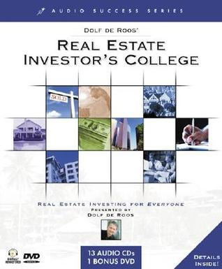 Dolf De Roos' Real Estate Investor's College: Real Estate Investing for Everyone (Audio Success)