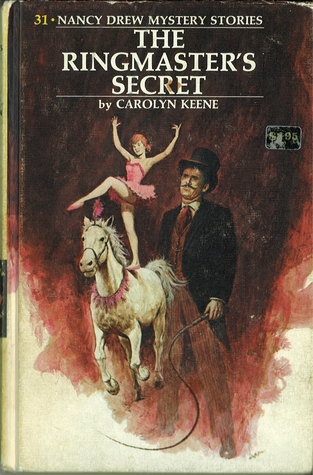 The Ringmaster's Secret (Nancy Drew, #31)