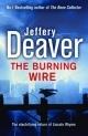 The Burning Wire by Jeffery Deaver