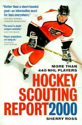 Hockey Scouting Report 2000