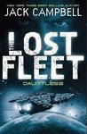 Dauntless (The Lost Fleet, #1)