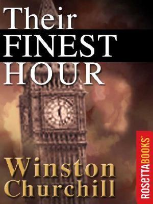Their Finest Hour: The Second World War, Volume 2