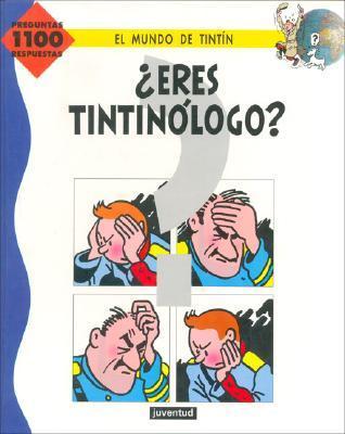Eres Tintinologo?