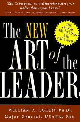 The New Art of the Leader