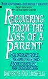 Recovering From the Loss of a Parent