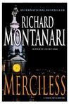 Merciless (Jessica Balzano & Kevin Byrne, #3)