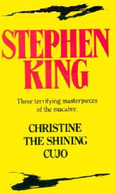 Christine/The Shining/Cujo
