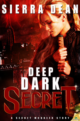 Ebook Deep Dark Secret by Sierra Dean DOC!