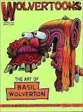 Wolvertoons