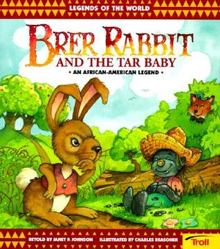 Brer Rabbit & the Tar Baby