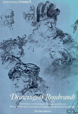 Drawings of Rembrandt, Vol. 2
