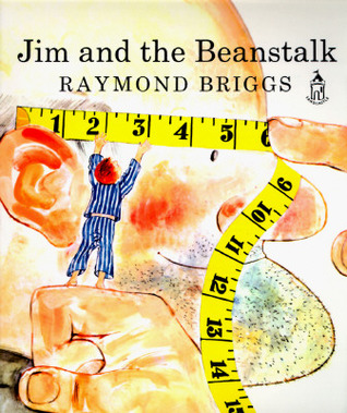 Image result for jim and the beanstalk