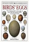 Birds Eggs (DK Handbooks)
