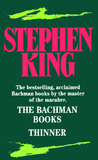 The Bachman Books / Thinner