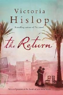 The Return by Victoria Hislop