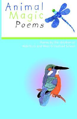 Animal Magic Poems