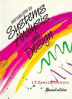 Introduction to Systems Analysis & Design