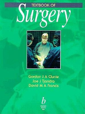 Textbook of Surgery (1st Edition)