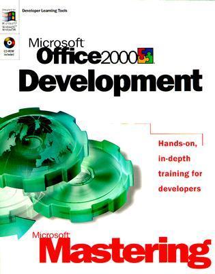Microsoft Office 2000 Development