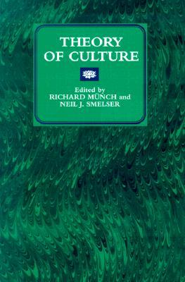 Theory of Culture