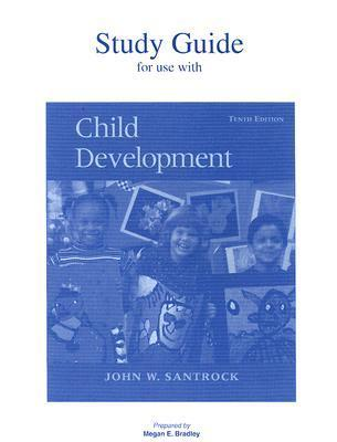 Student Study Guide For Use With Child Development
