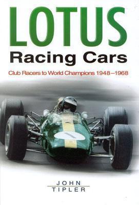 Lotus Racing Cars