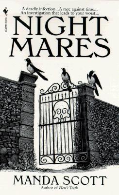 Night Mares by Manda Scott