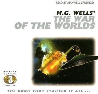 The War of the Worlds: The Book That Started It All...