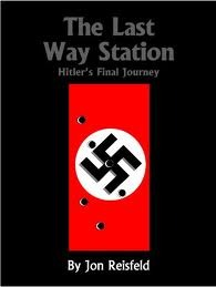 The Last Way Station by Jon Reisfeld