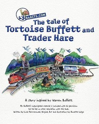13 Habits.com the Tale of Tortoise Buffett and Trader Hare