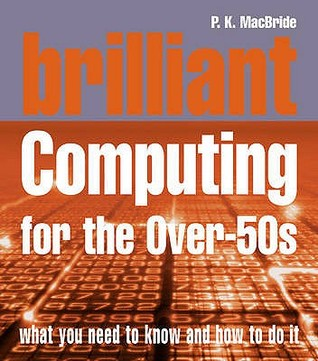 Brilliant Computing For Over 50s