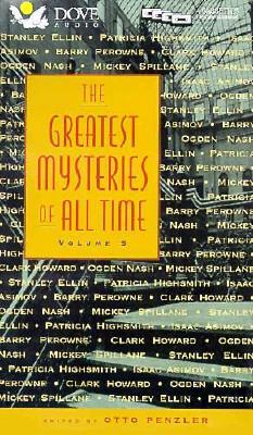 The Greatest Mysteries of All Time: Volume 5