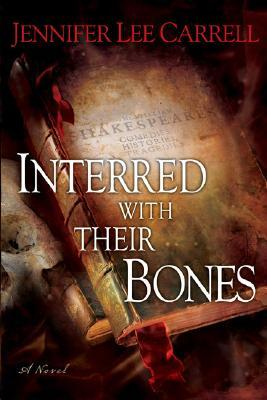 Interred with Their Bones (Kate Stanley, #1)