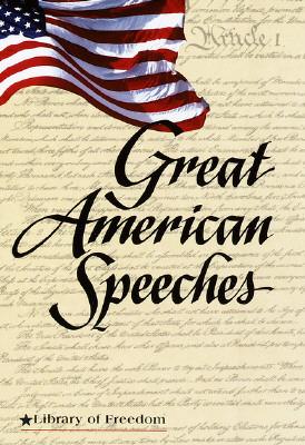 Great American Speeches