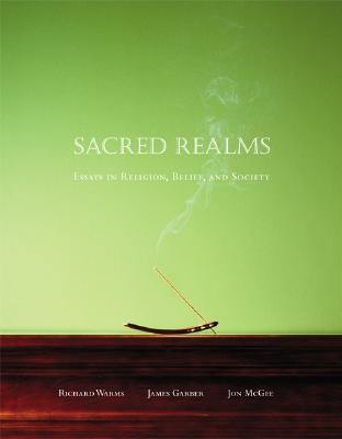 belief essay in realm religion sacred society