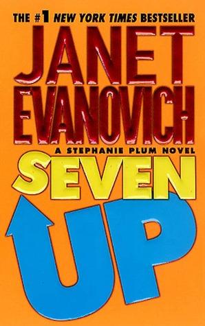 Seven Up (Stephanie Plum, #7)