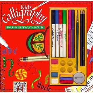 Kids' Calligraphy