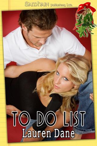 To Do List by Lauren Dane