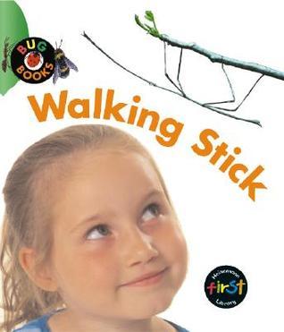 Walking Stick (Bug Books)