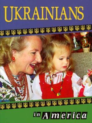 Ukrainians in America