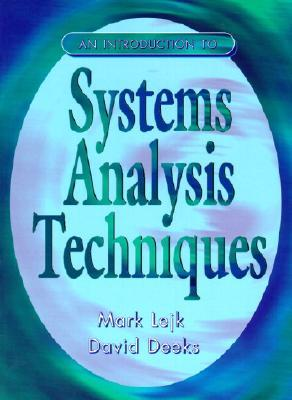 Introduction to System Analysis Techniques