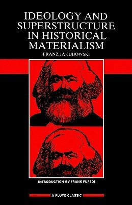Ideology & Superstructure in Historical Materialism