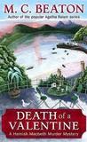Death of a Valentine (Hamish Macbeth, #26)